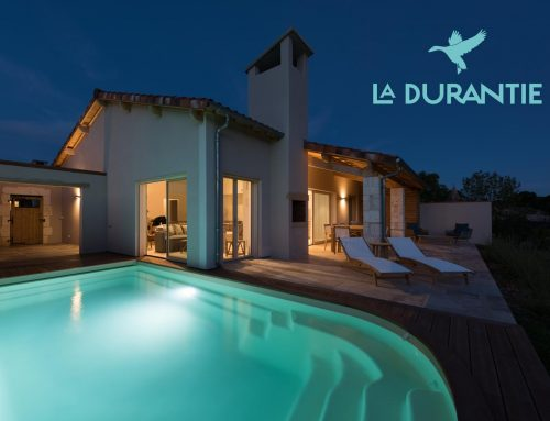 La Durantie Villas – In and Out